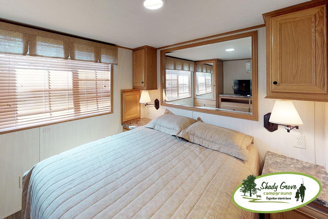 Deluxe Cabin 3