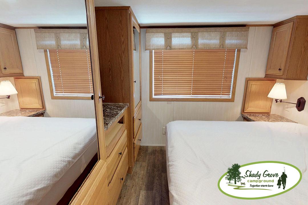 Deluxe Cabin 2