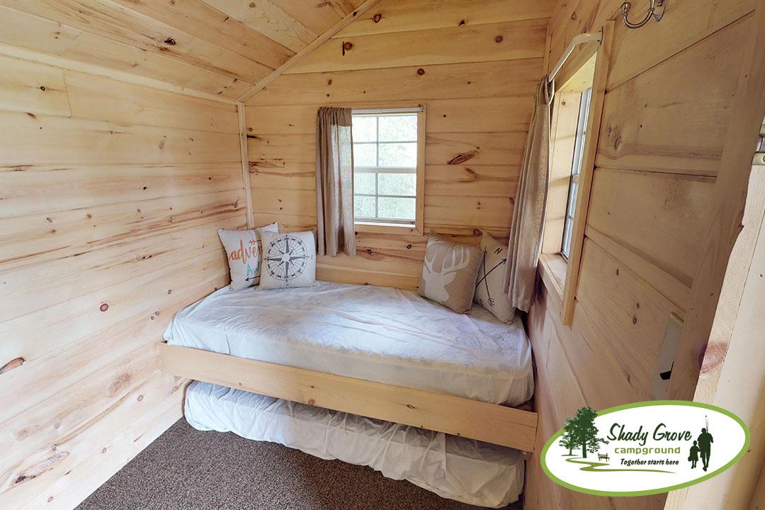 Rustic Cabin 2